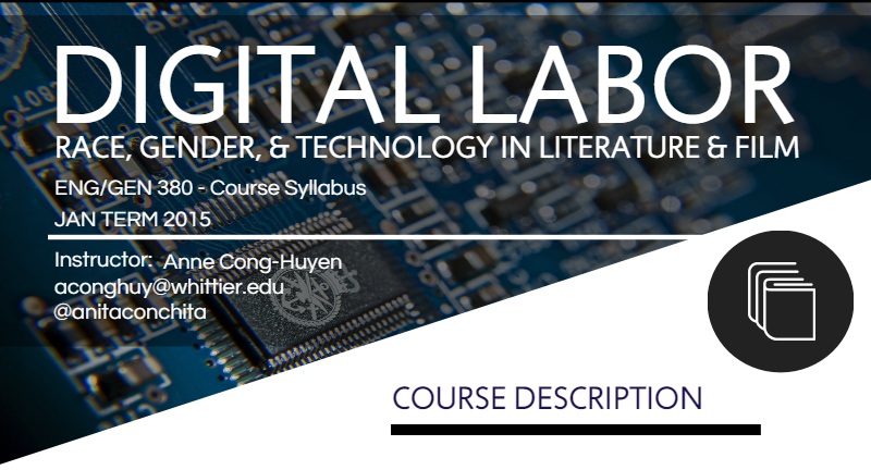 Digital Labor banner